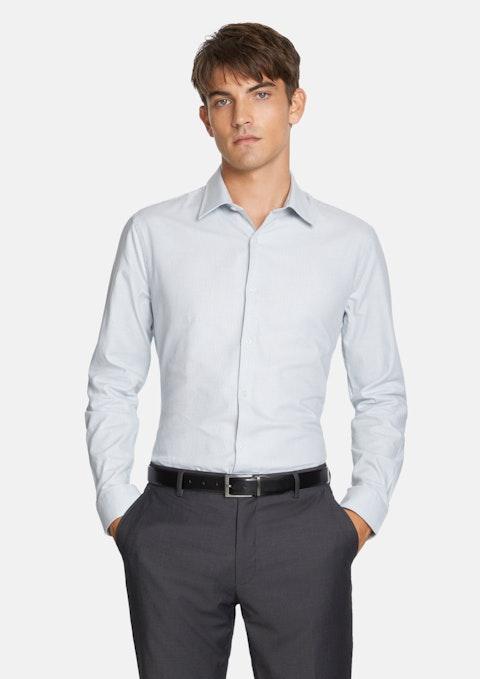 Mint Speer Slim  Dress Shirt