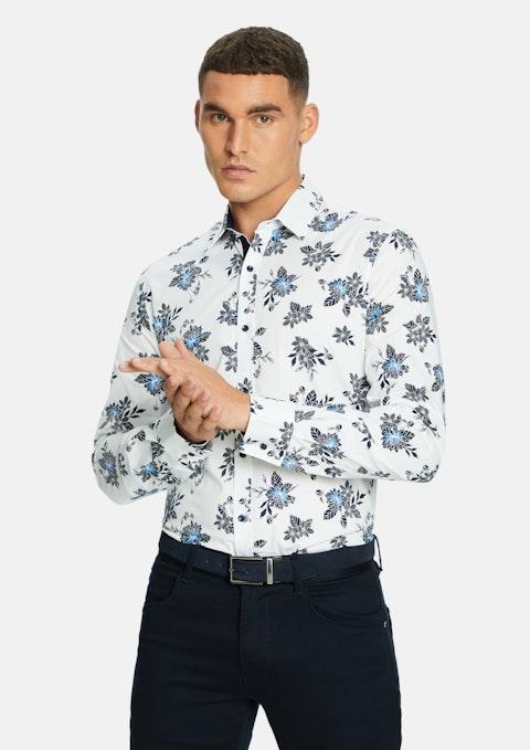 Blue Print Rassina Slim Shirt