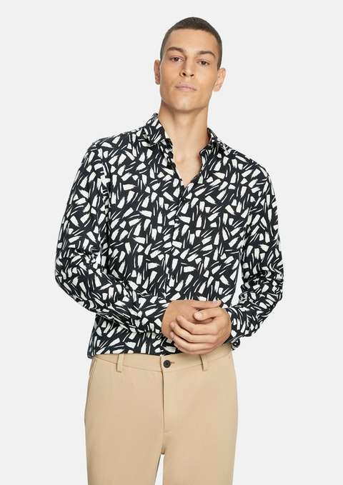 Black Kong Shirt