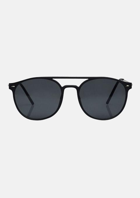 Black Tomcat Sunglasses